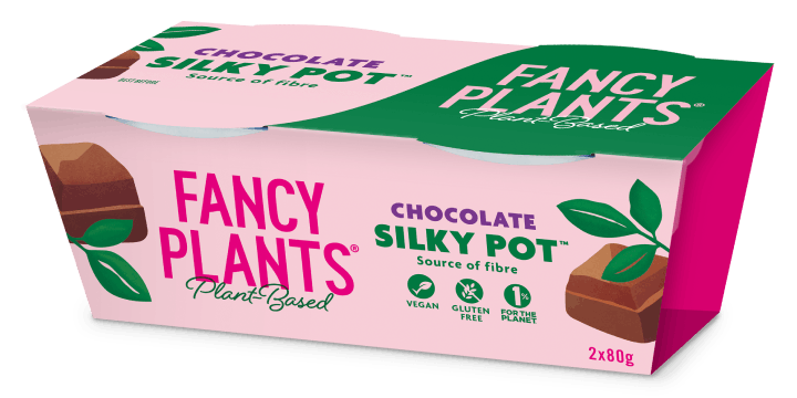 UK silky pot product group